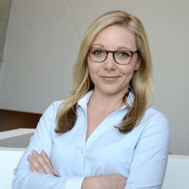 Christine Busch